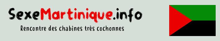 Sexe Martinique